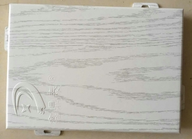 江西铝单板