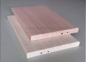 组合铝单板
