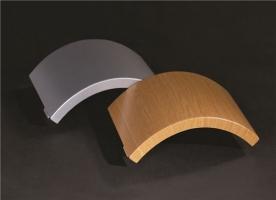 包柱氟碳铝单板